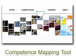 Competence Mapping Tool
