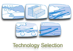 Aqua-RET  Technology  Selection